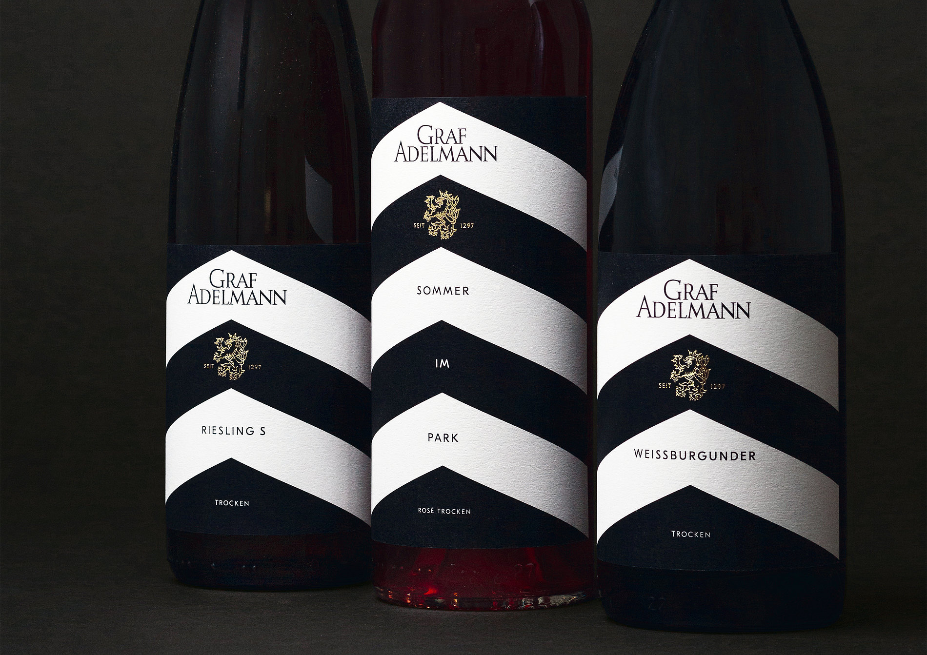 Graf Adelmann Winery | Red Dot Design Award
