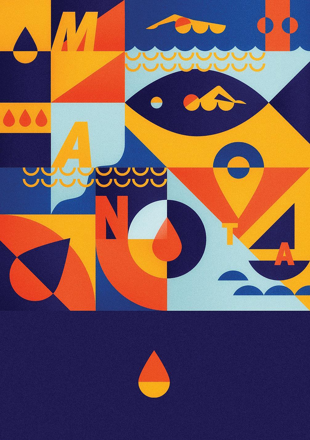 Manta Swimwear | Red Dot Design Award