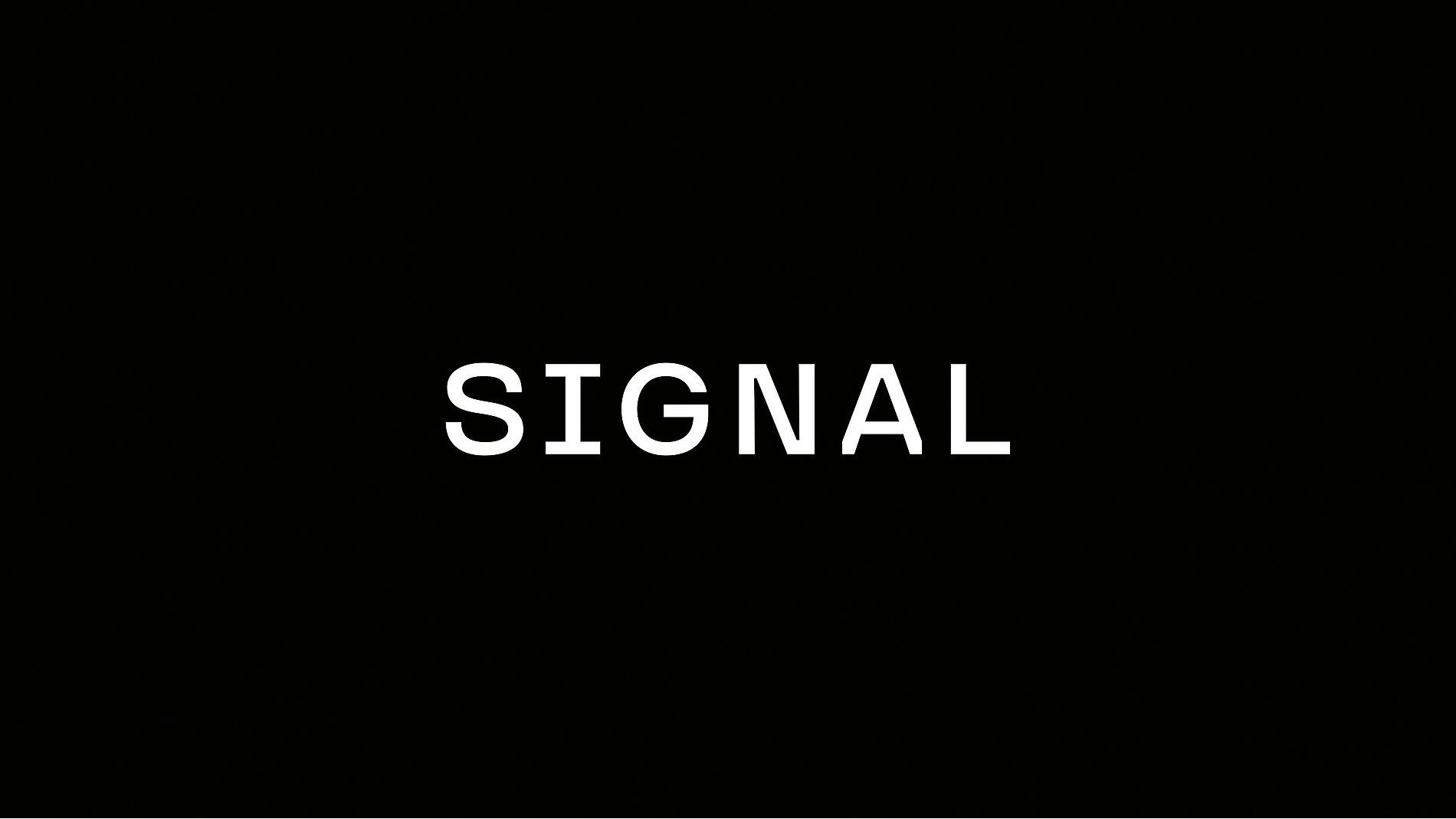 Signal | Red Dot Design Award