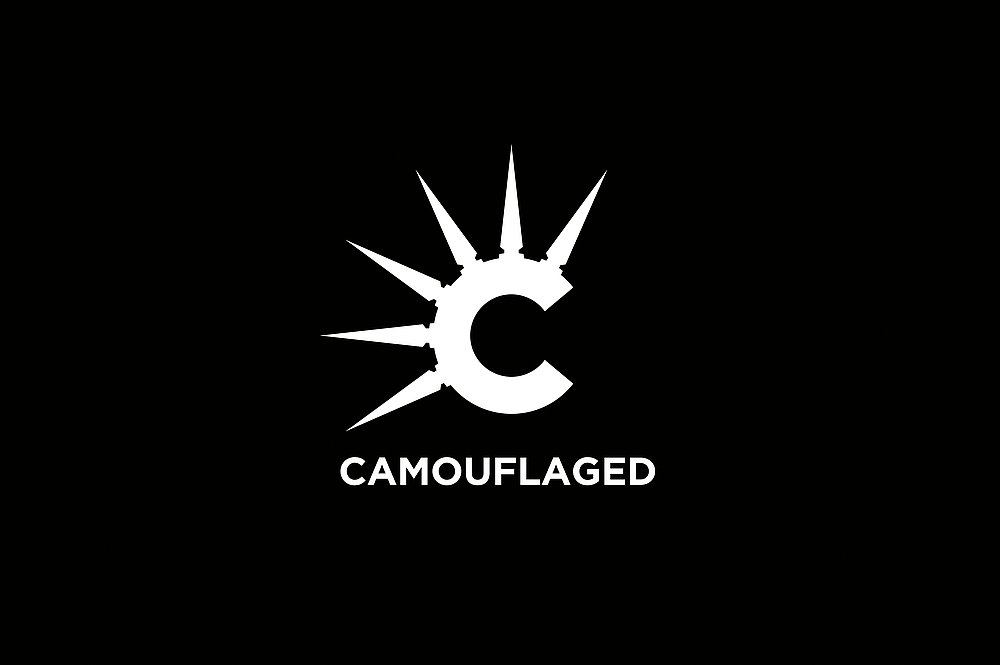 Camouflaged | Red Dot Design Award