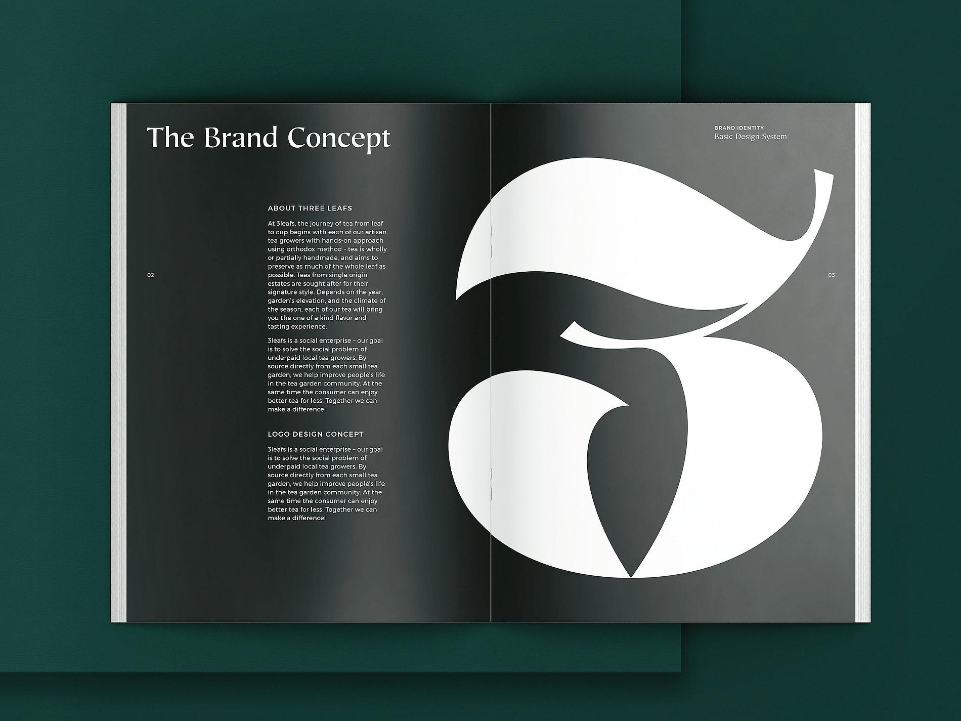 Three Leafs | Red Dot Design Award