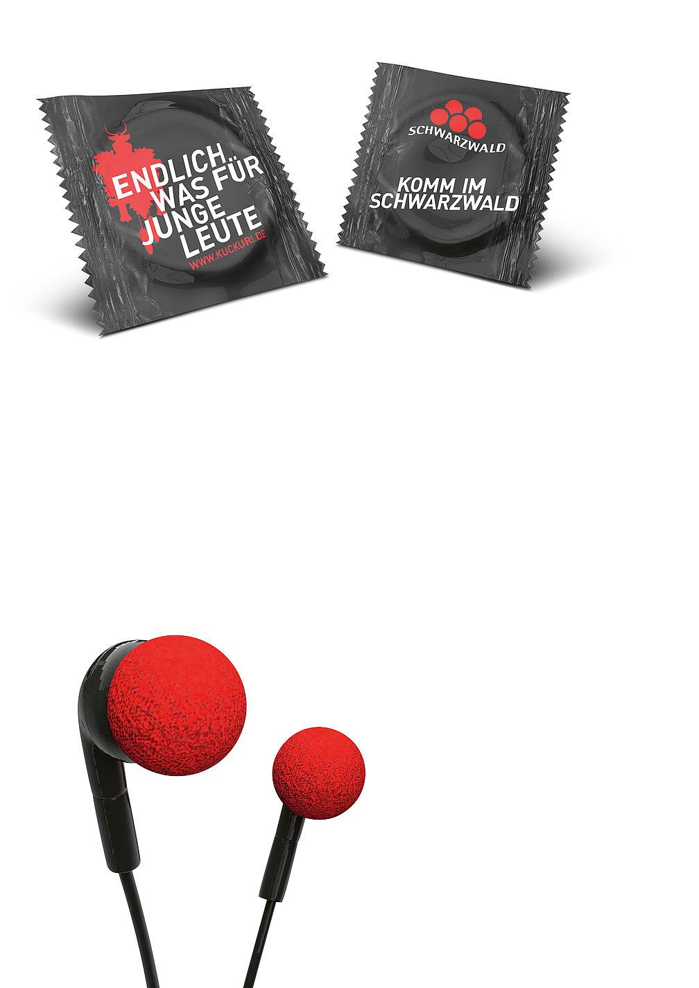 Schwarzwald – Endlich was für junge Leute | Red Dot Design Award