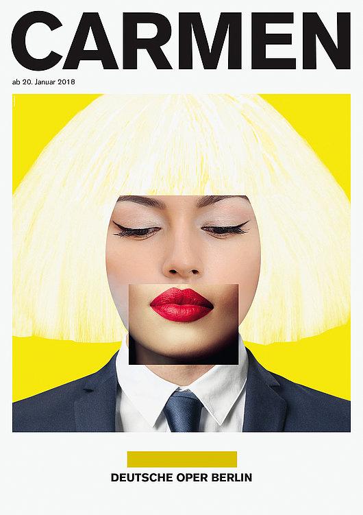 Deutsche Oper Berlin | Red Dot Design Award