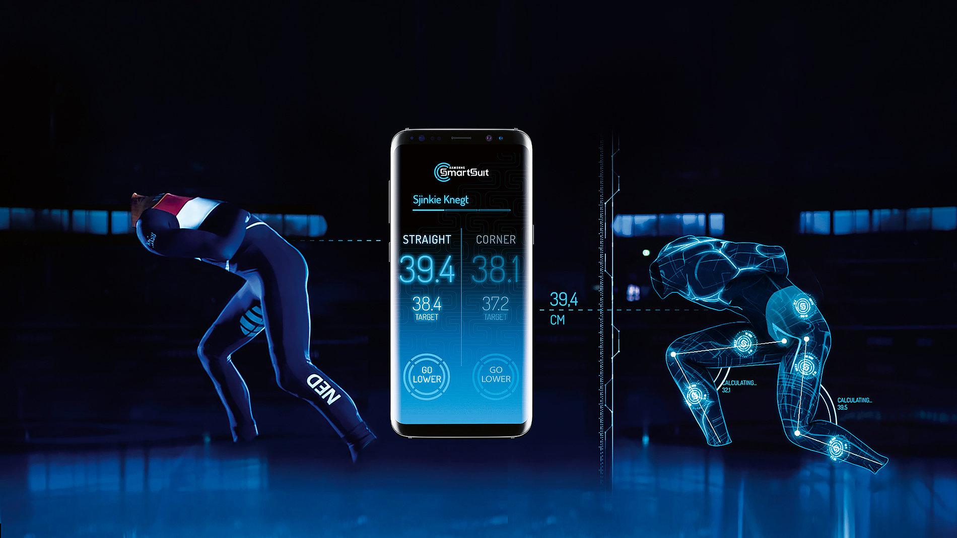 Samsung SmartSuit | Red Dot Design Award