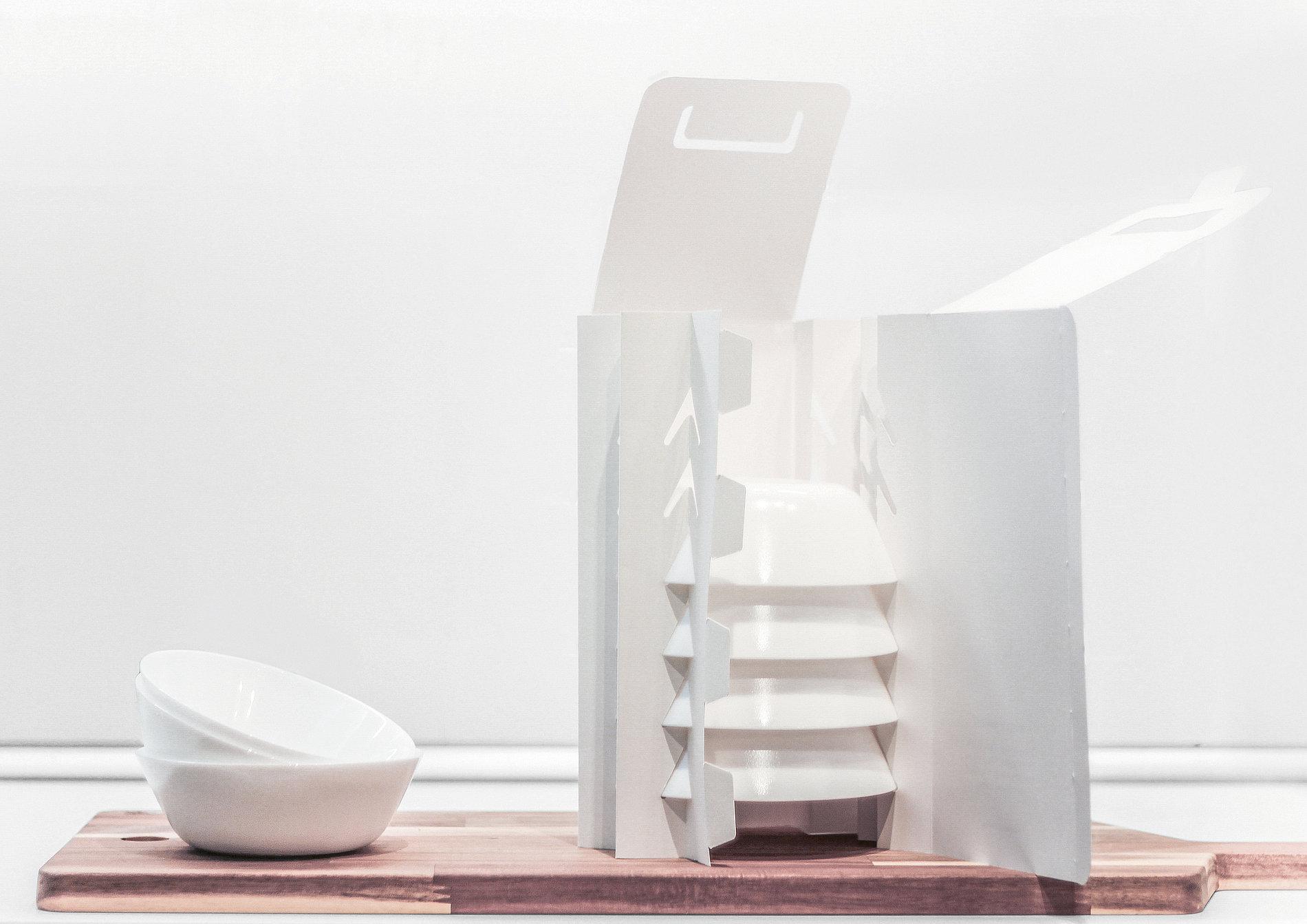 ACME Bowl Box | Red Dot Design Award