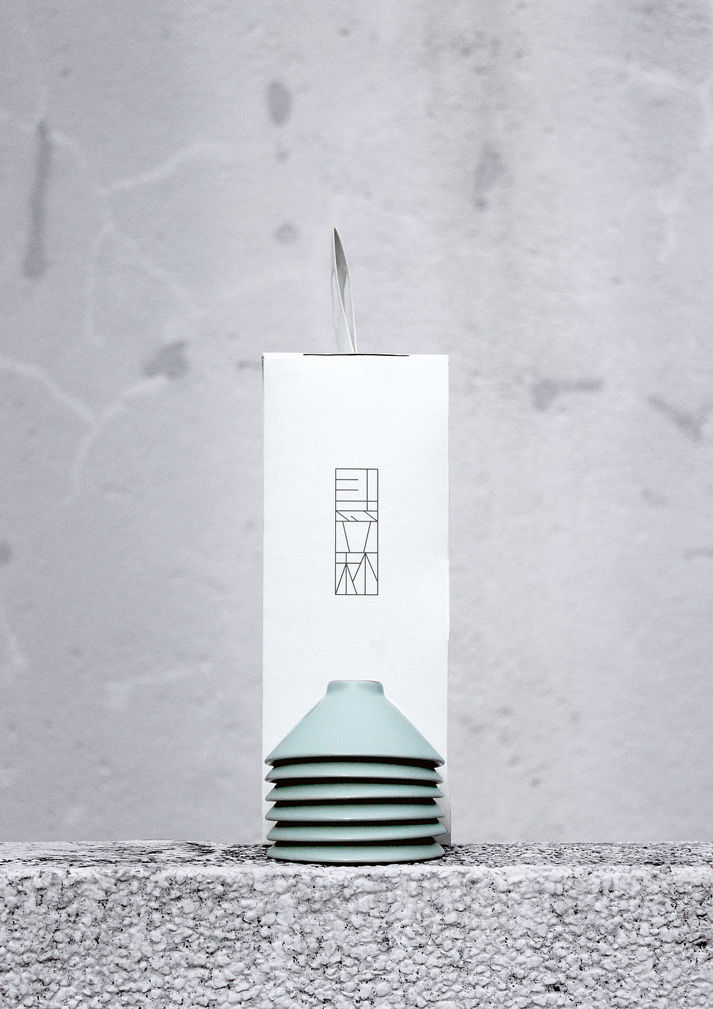 Douli Teacup Box | Red Dot Design Award