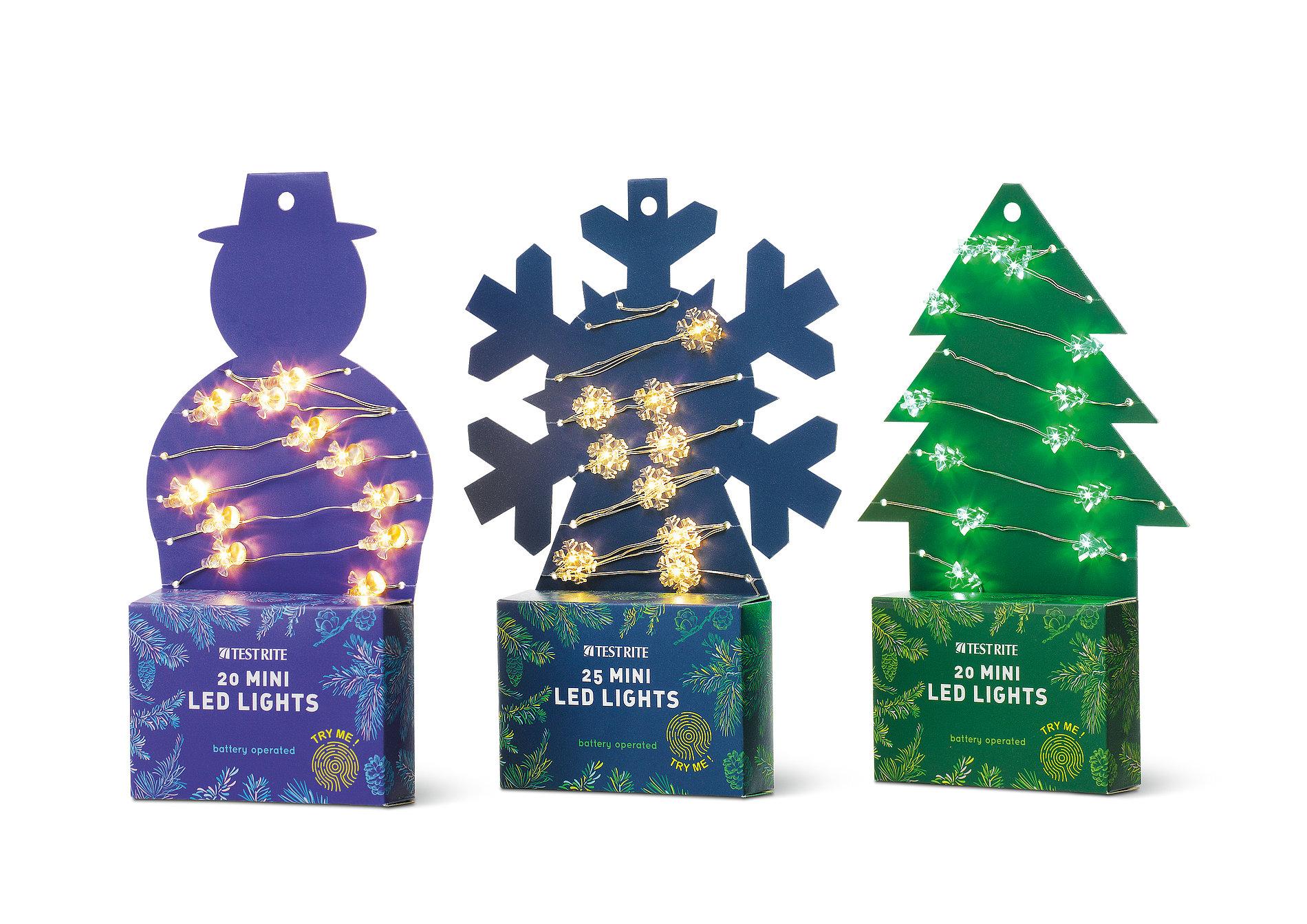Christmas Lights | Red Dot Design Award