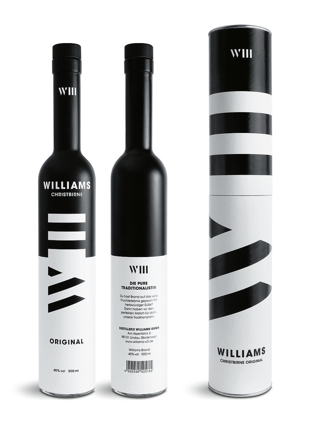 WIII – Williams Christbirne | Red Dot Design Award