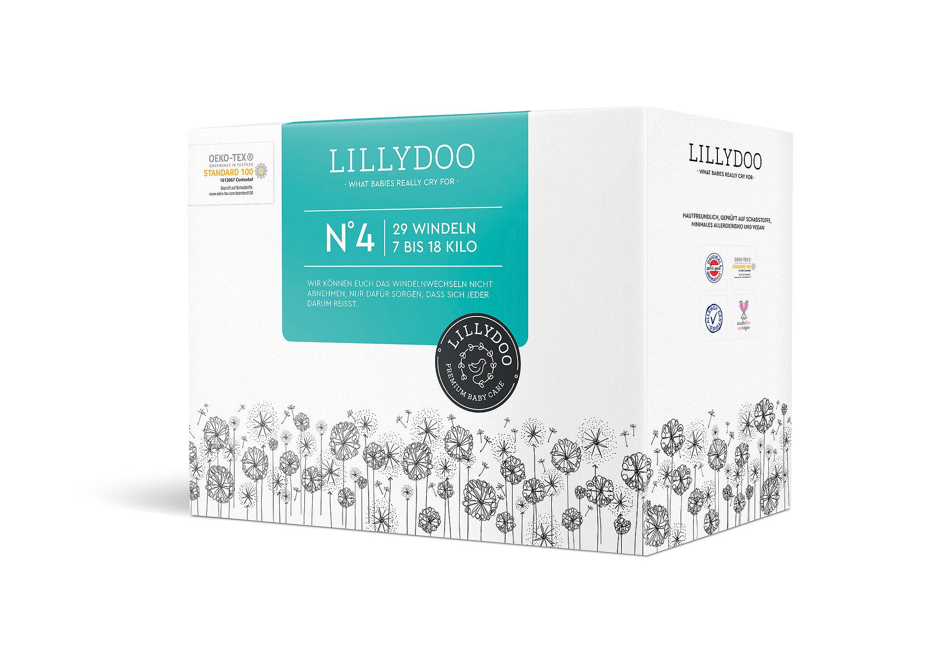 LILLYDOO | Red Dot Design Award