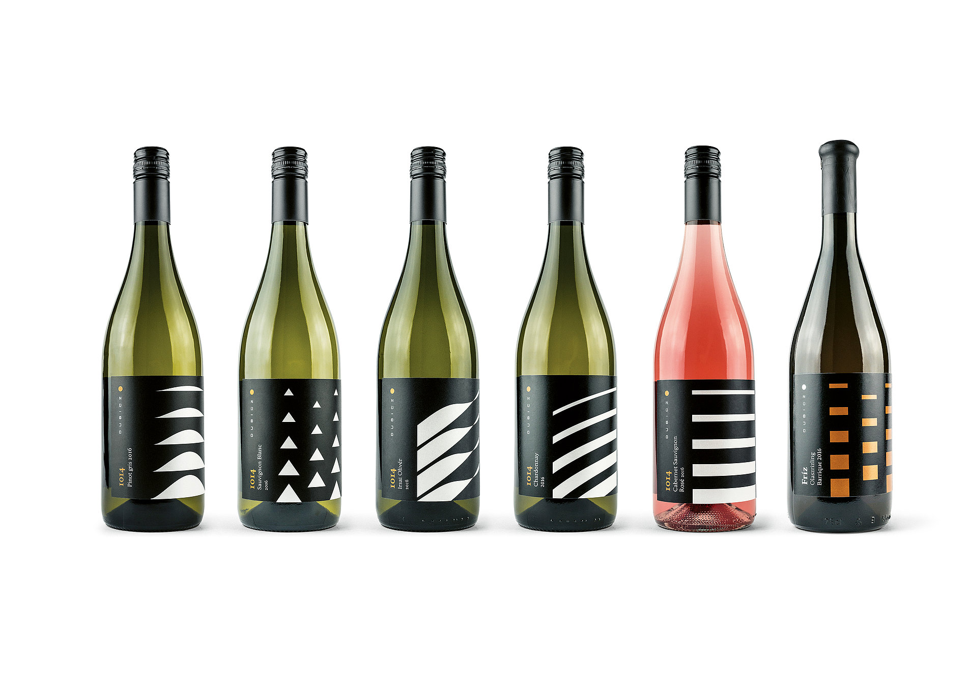Dubicz Winery | Red Dot Design Award