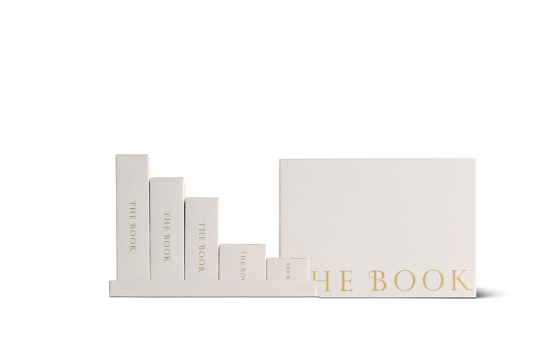 THE BOOK | Red Dot Design Award