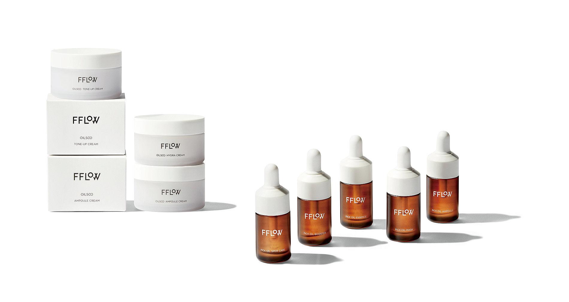 FFLOW Oil-Soo | Red Dot Design Award