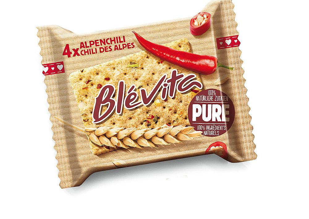 Blévita Pure | Red Dot Design Award