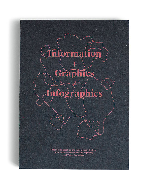 Information + Graphics ≠ Infographics | Red Dot Design Award