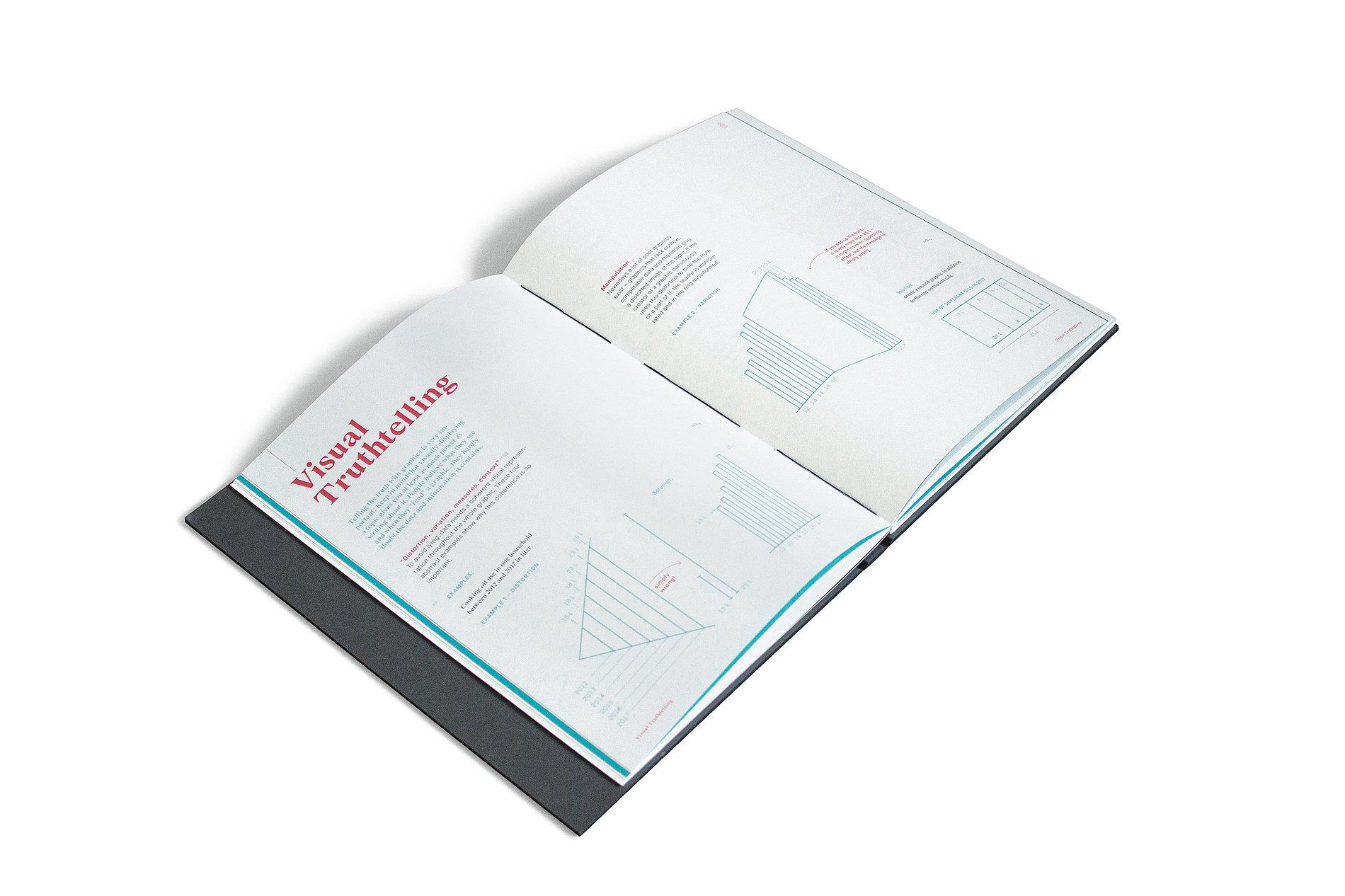 Information + Graphics ≠ Infographics   Red Dot Design Award