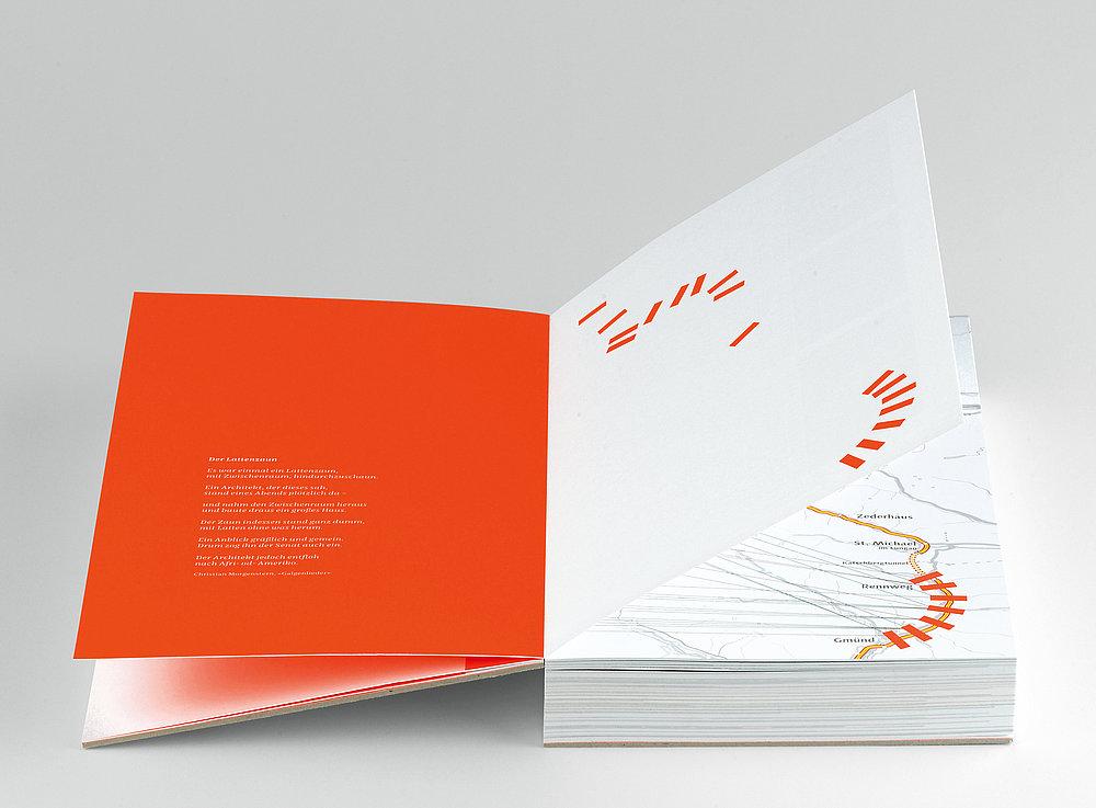 Unter den Brücken | Red Dot Design Award
