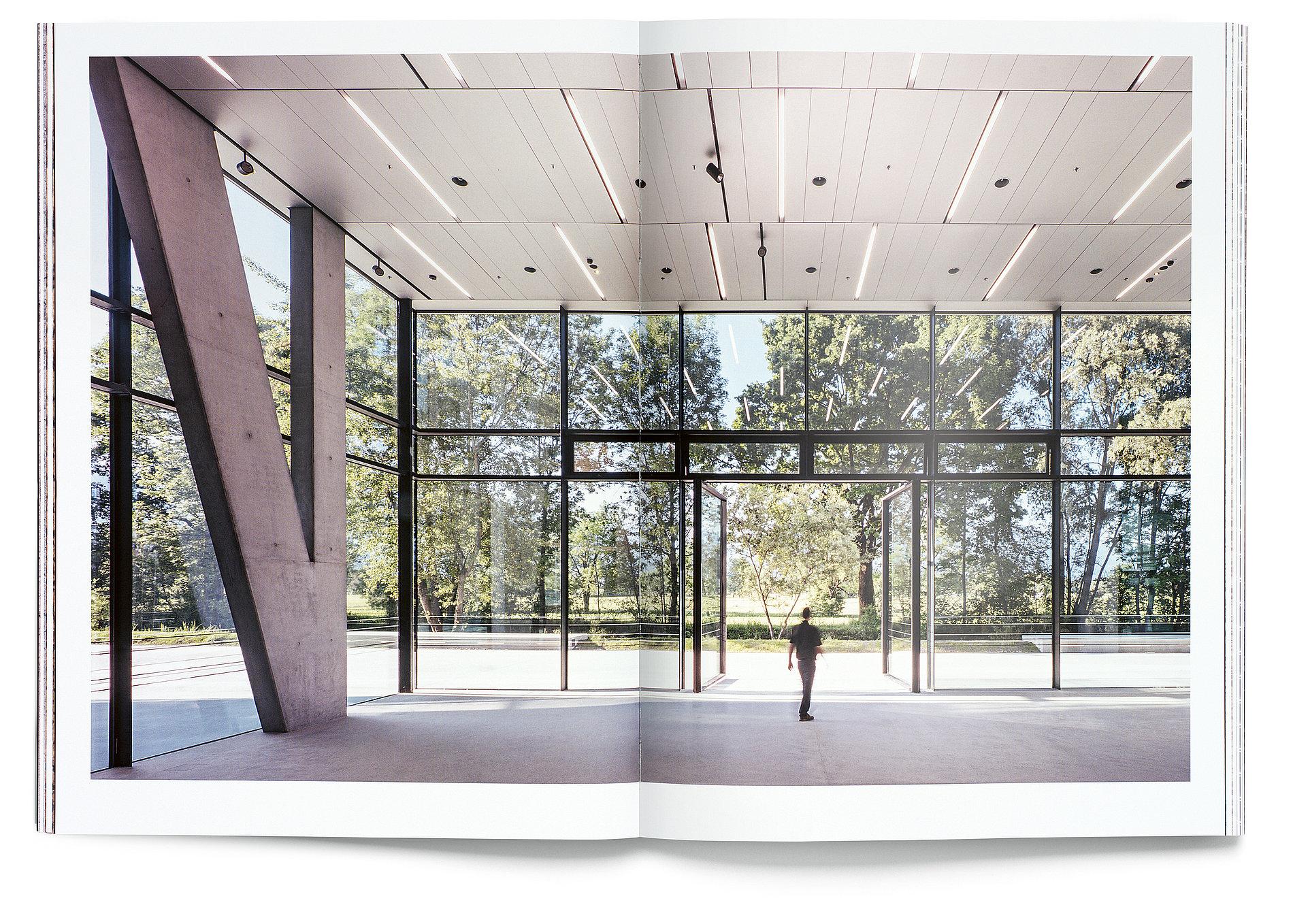 Doppelmayr AllesWirdGut Architektur – Büro Hohe Brücke | Red Dot Design Award