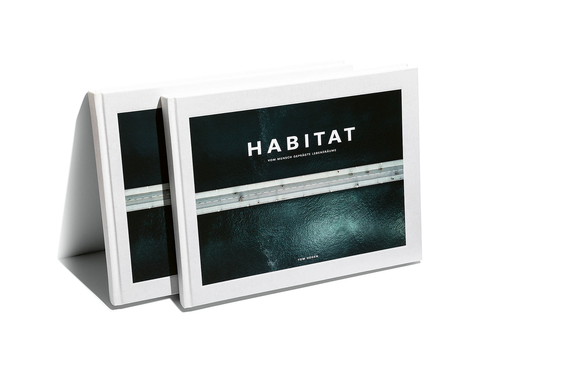 HABITAT – Vom Mensch geprägte Lebensräume | Red Dot Design Award