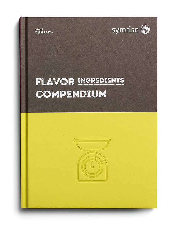 Flavor Ingredients Compendium | Red Dot Design Award