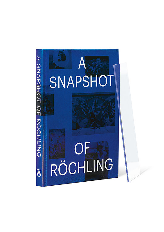 A Snapshot of Röchling | Red Dot Design Award