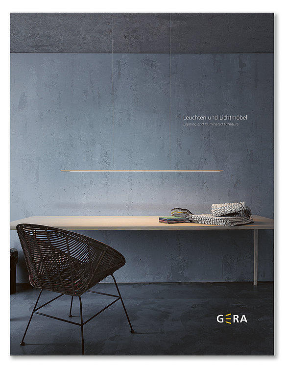 GERA Leuchten | Red Dot Design Award
