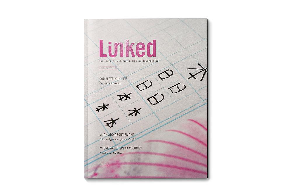 Linked | Red Dot Design Award