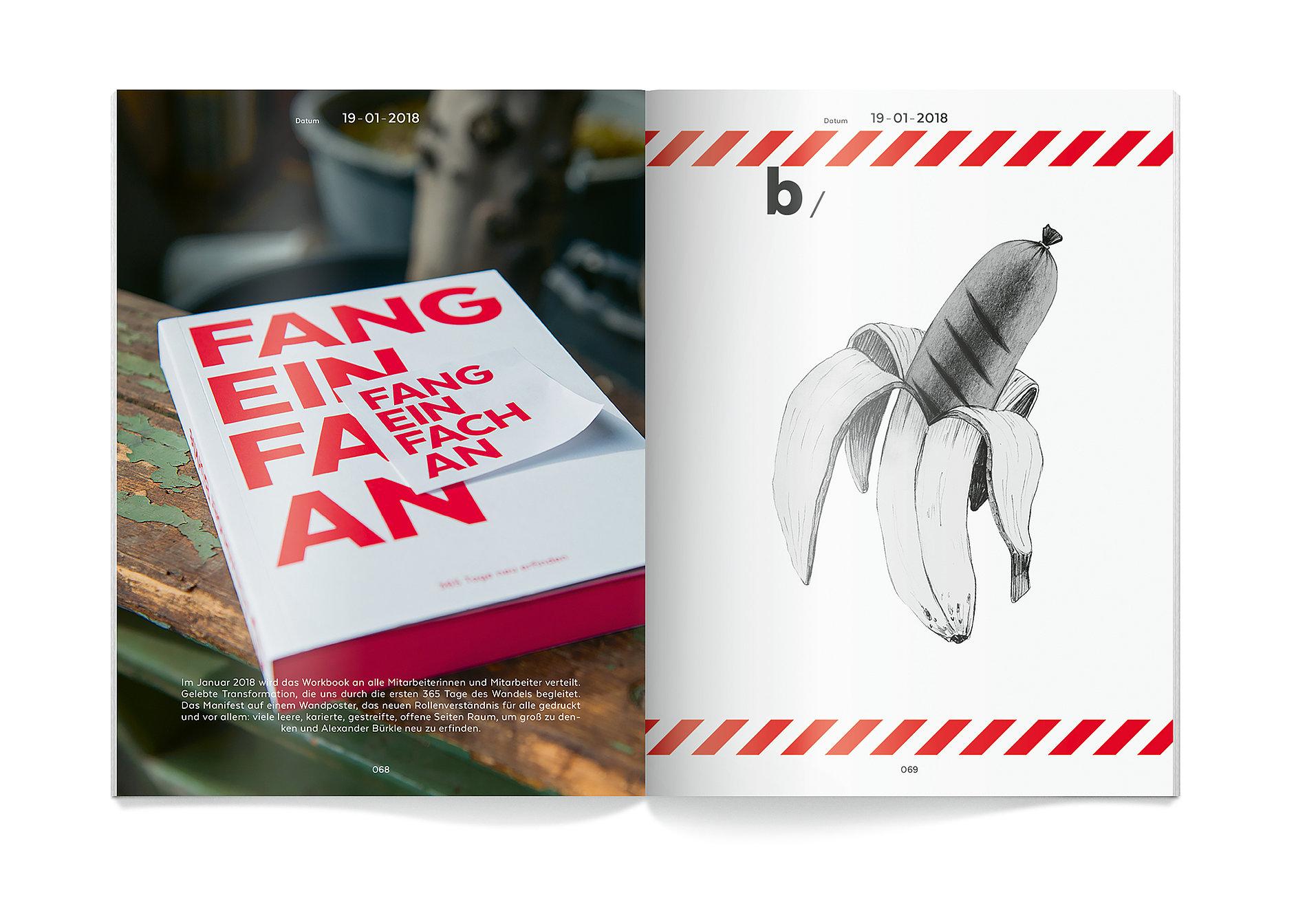 Alexander Bürkle – DENK QUER | Red Dot Design Award