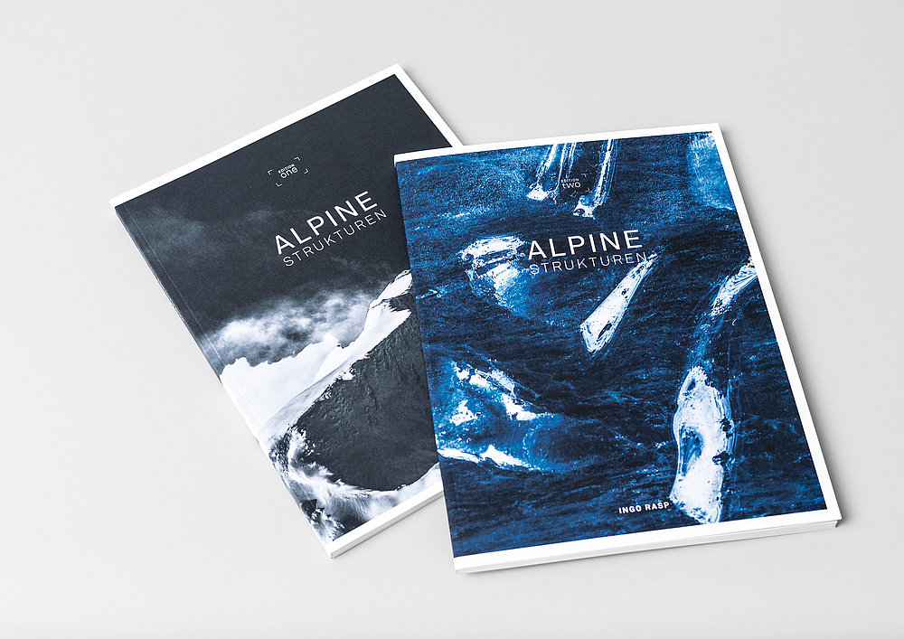 Alpine Strukturen | Red Dot Design Award