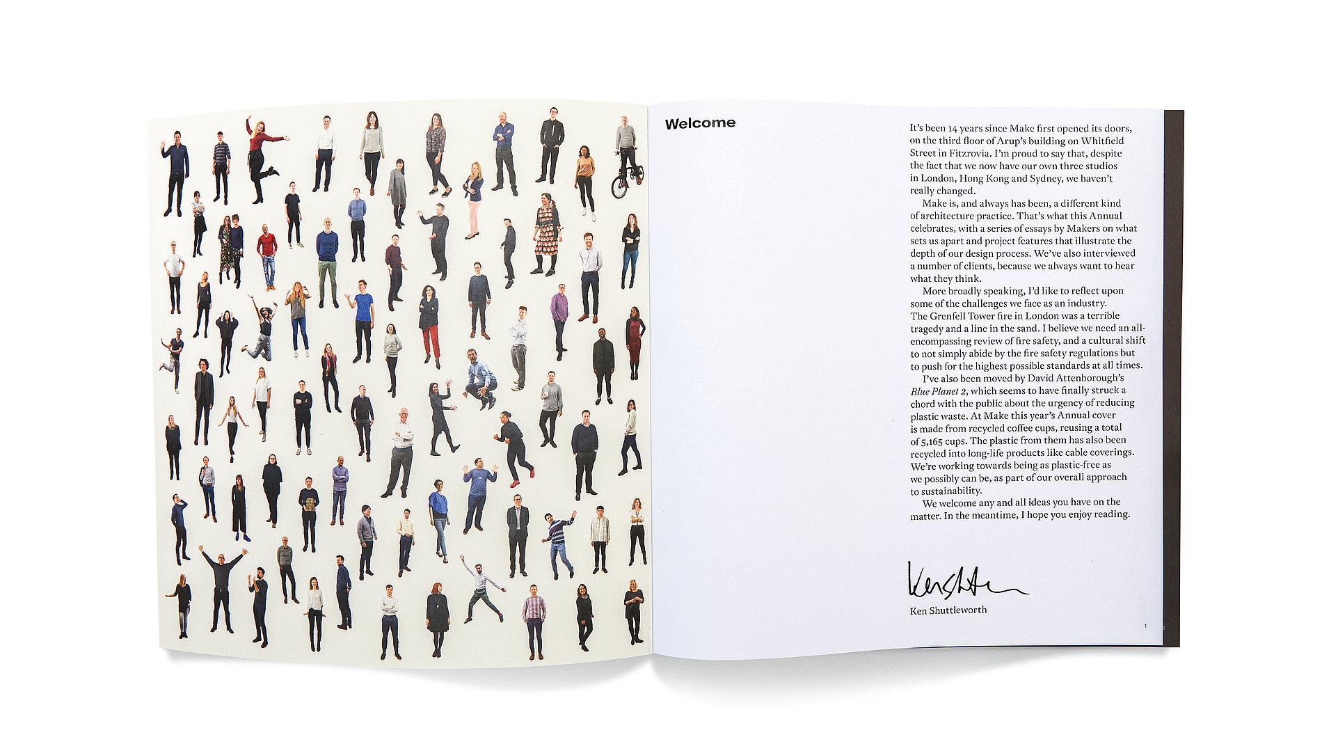 Make Annual 14 | Red Dot Design Award