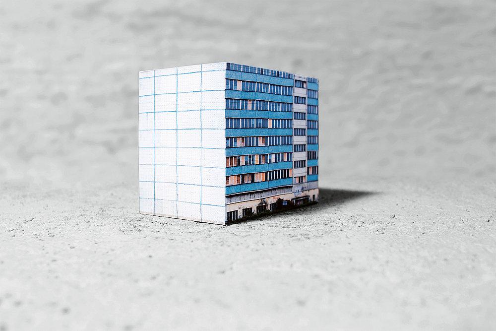 SWM Magdeburg Annual Report 2016 | Red Dot Design Award
