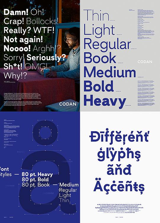 CODAN | Red Dot Design Award