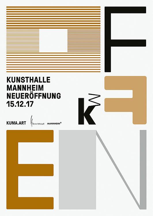 Kunsthalle Mannheim | Red Dot Design Award