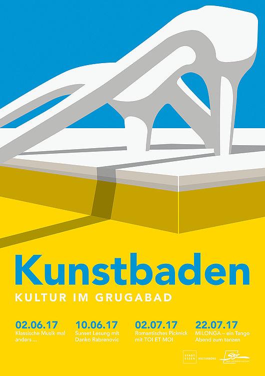 Kunstbaden | Red Dot Design Award