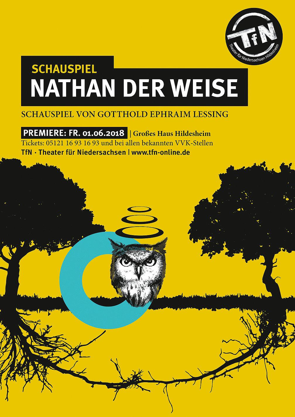 TfN – Theater für Niedersachsen | Red Dot Design Award