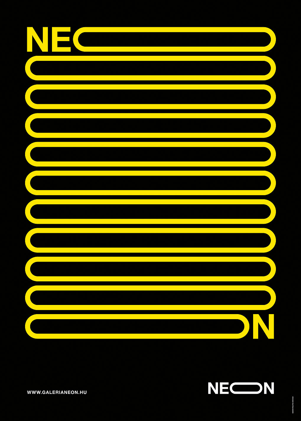 Galeria Neon | Red Dot Design Award