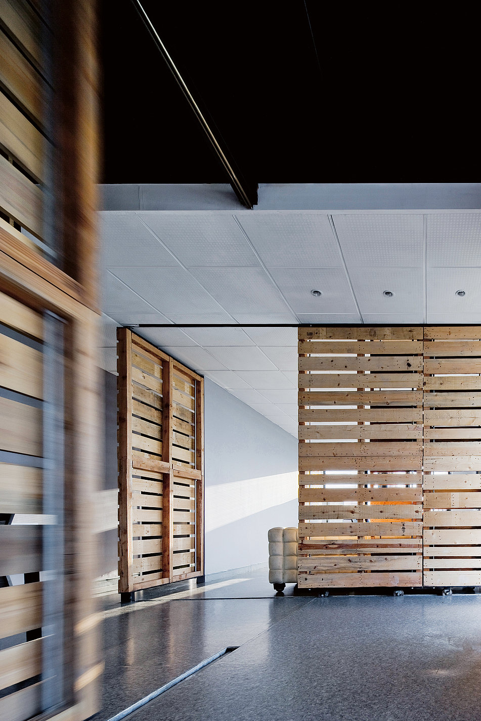 Aqua+Architecture Studio | Red Dot Design Award