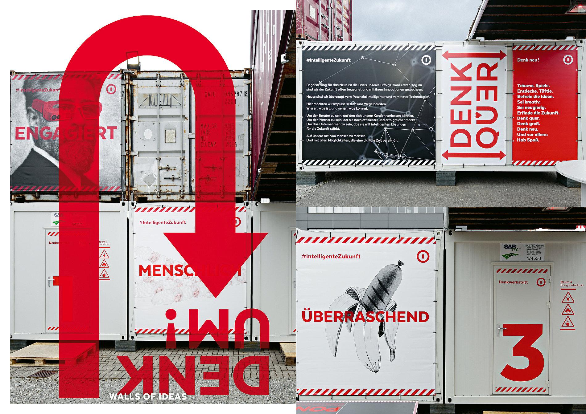 Alexander Bürkle – Space for Transformation | Red Dot Design Award