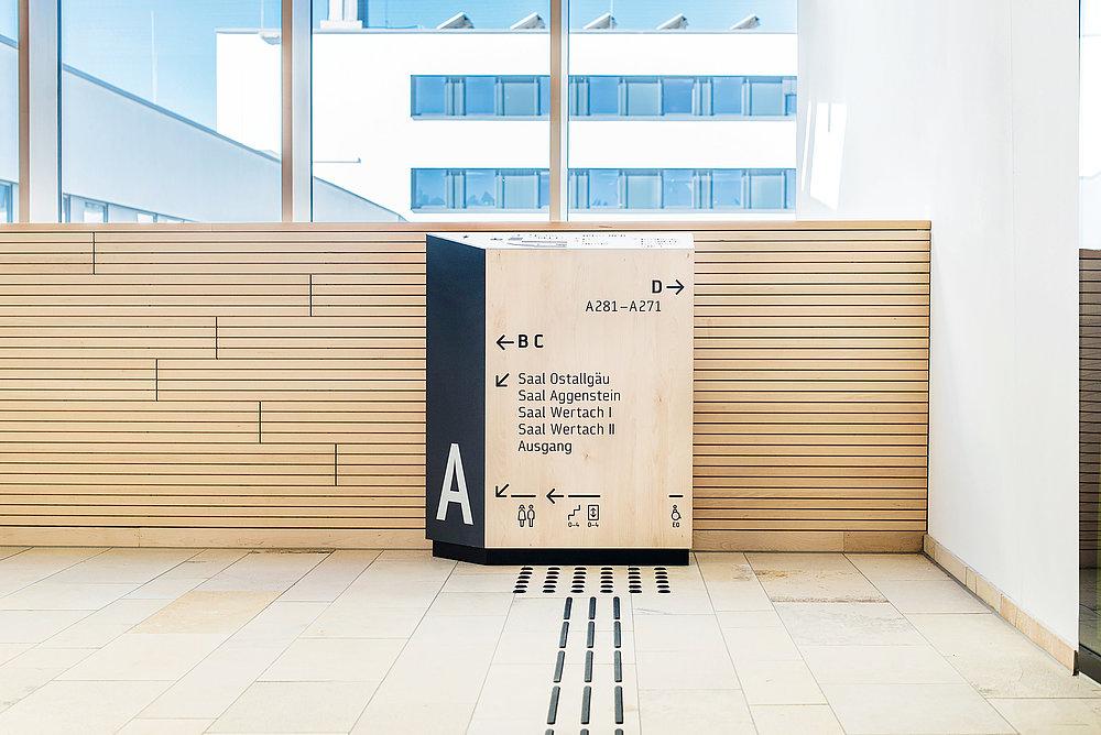 Ostallgäu District Administration | Red Dot Design Award
