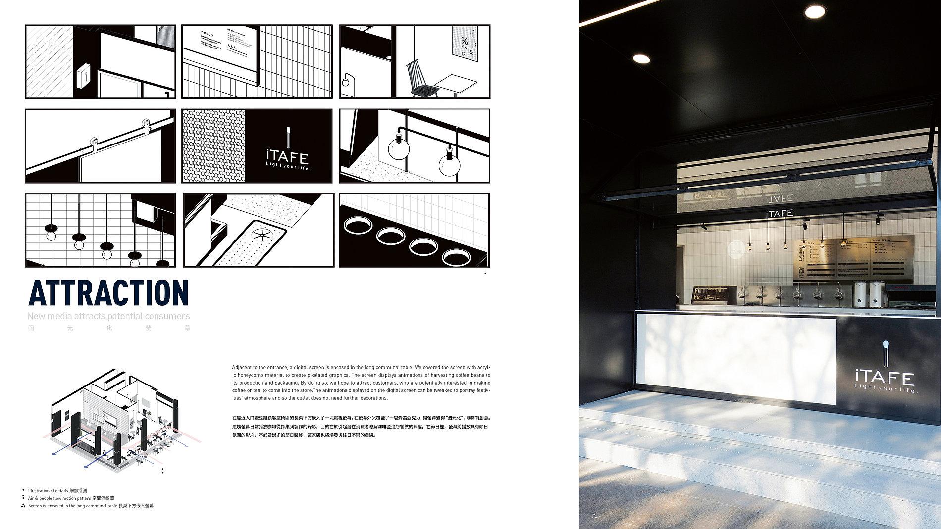 ITAFE | Red Dot Design Award