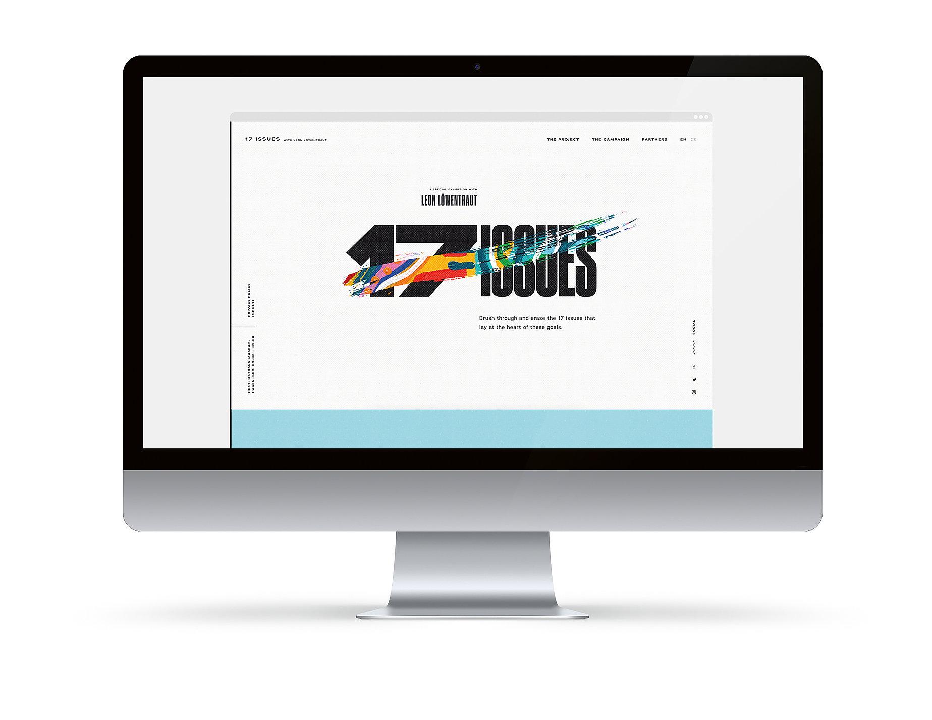 Art4GlobalGoals – Piece 18 | Red Dot Design Award