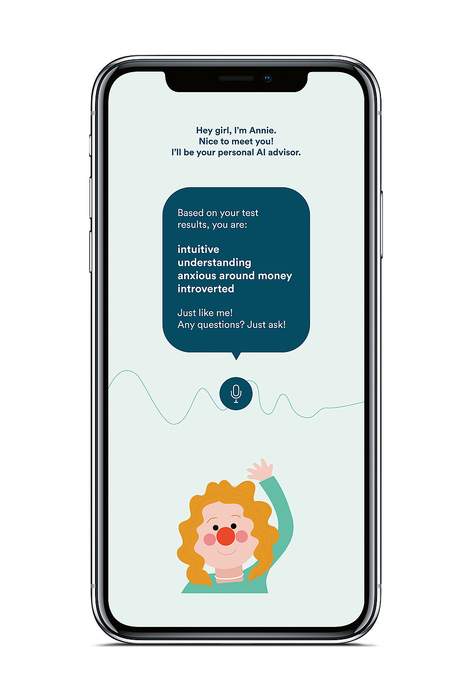 Mint Student App | Red Dot Design Award