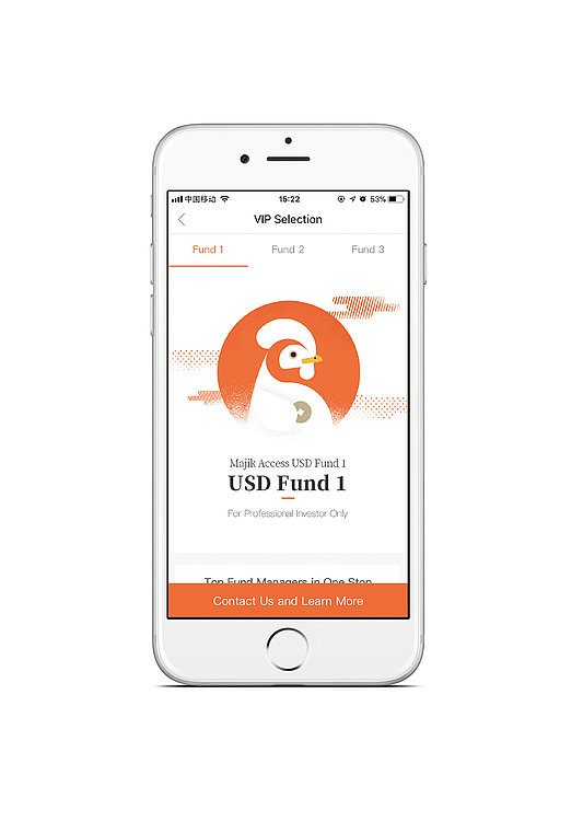 Youyu Wealth | Red Dot Design Award