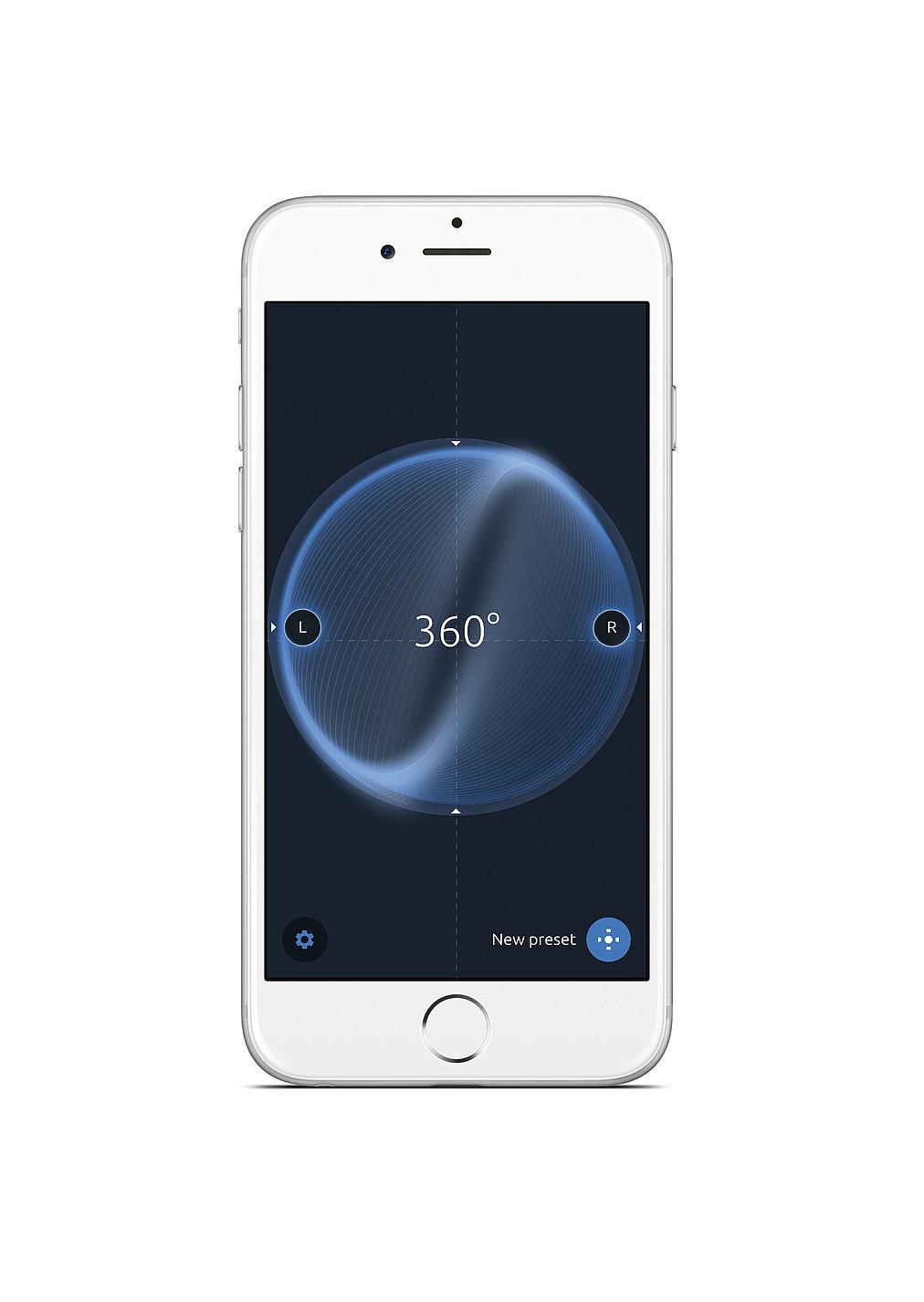 Lexicon SL-1 SoundSteer | Red Dot Design Award