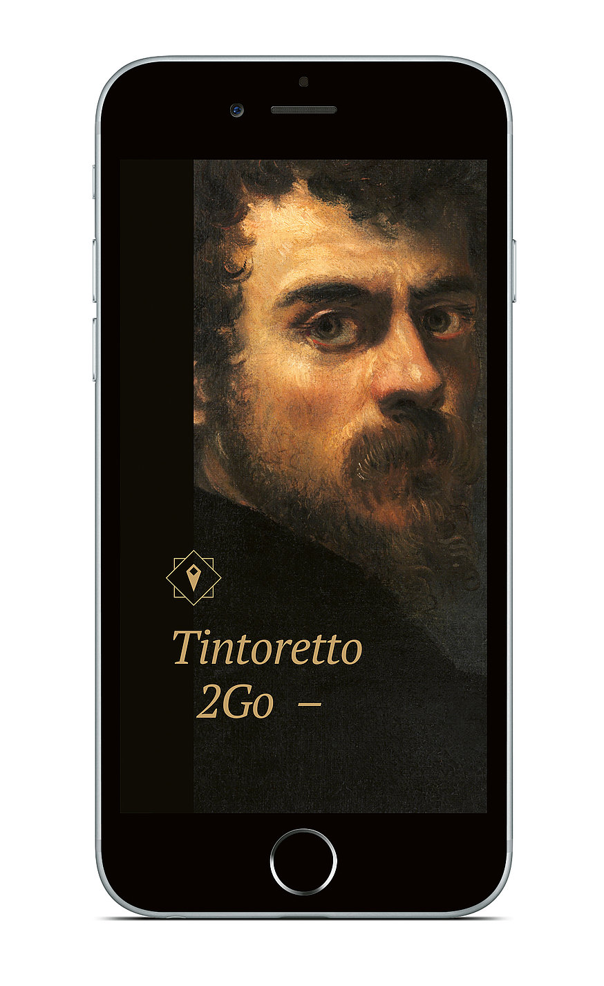 Tintoretto2Go | Red Dot Design Award