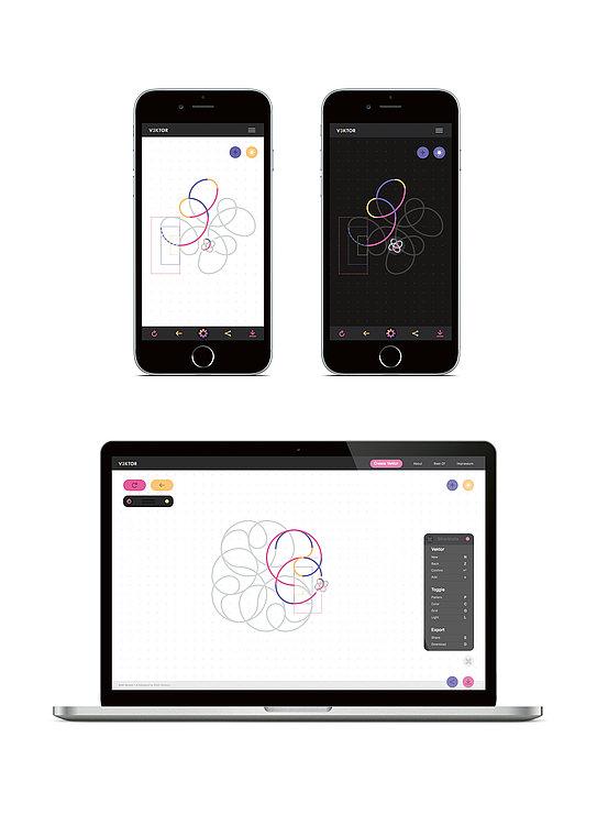 V3KTOR | Red Dot Design Award