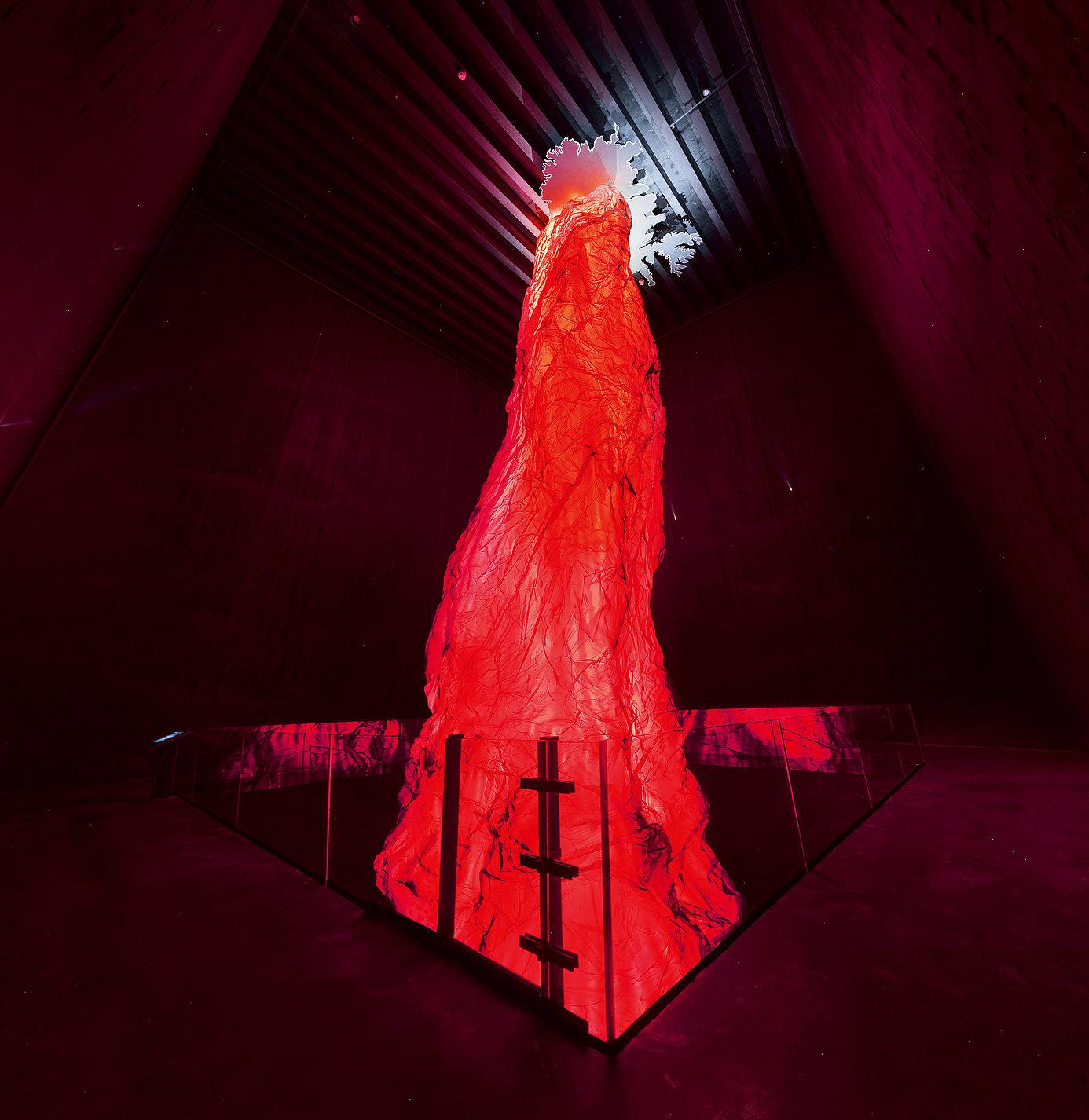 Lava | Red Dot Design Award