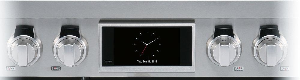"SIGNATURE Kitchen Suite 48"" Dual Pro Range | Red Dot Design Award"