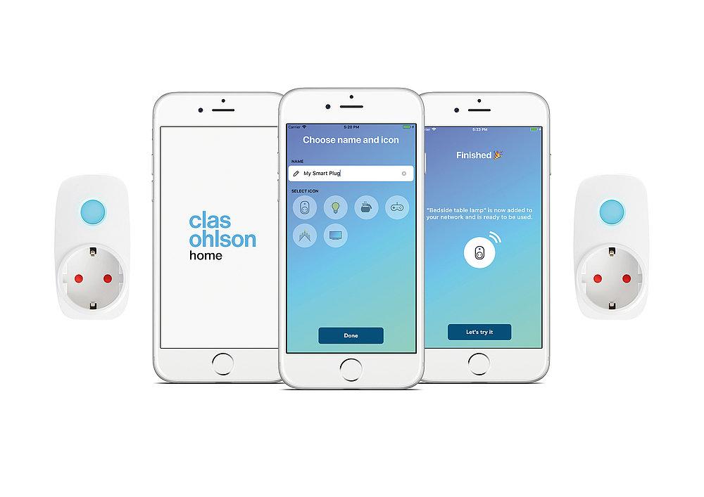 Clas Ohlson Home | Red Dot Design Award