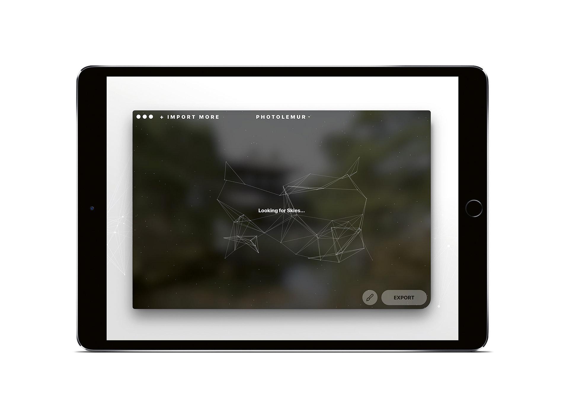 Photolemur | Red Dot Design Award