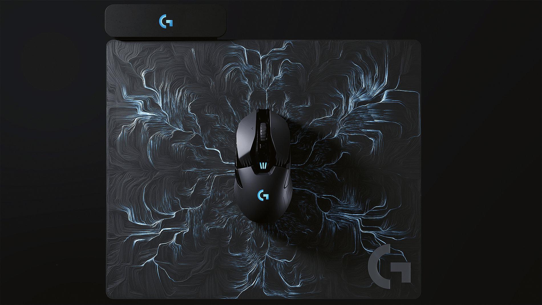 Logitech G Powerplay | Red Dot Design Award